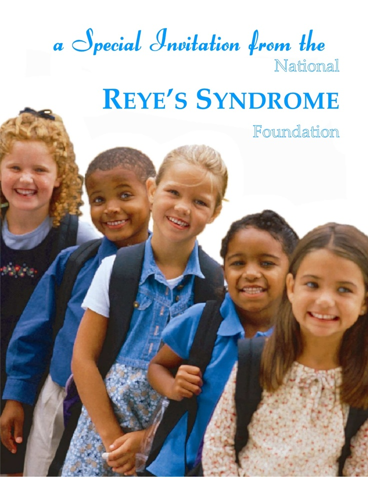 who-we-are-national-reyes-syndrome-foundation by National Reye's Syndrome Foundation