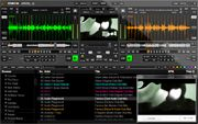 PCDJ DEX 2 DJ Software turns you into a Pro DJ( with practice) -   https://secure.avangate.com/affiliate.php?ACCOUNT=DIGITALP&AFFILIATE=10591&PATH=http%3A%2F%2Fwww.pcdj.com