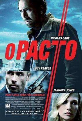 'O Pacto' filme de ação com Nicolas Cage estreia nesta sexta-feira