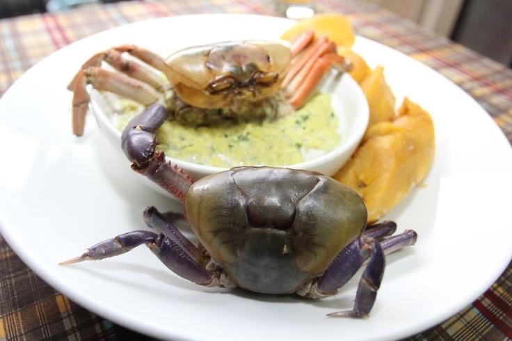 Frutos del mar en las mesas colombianas.  Crédito Milton Ramírez (@FOTOMILTON) Mincultura 2012.
