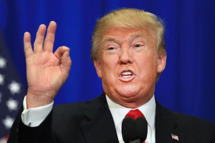 Gilbert Collard : « Trump doit-il prendre le risque de faire rentrer des gens potentiellement dangereux ? »