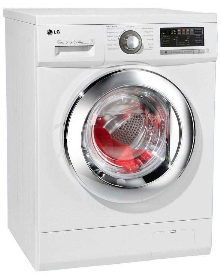LG Waschtrockner F1496AD3, B, 8 kg / 4 kg, 1400 U/Min online kaufen | OTTO