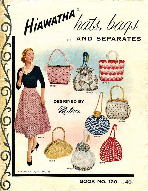 #Vintage Knitting