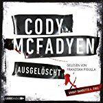 Ausgelöscht (Smoky Barrett 4) | Cody McFadyen