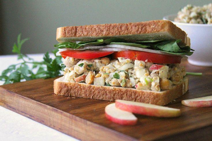 tiffany blue nike free run 3 5 0 aqua chrome womens Super Fast Chickpea Sandwich  Vegan  Gluten Free