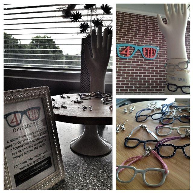 World Sight Donation Bracelets