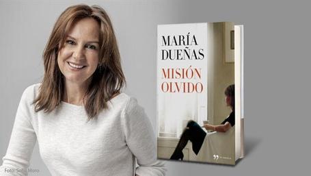 """Manuelblas.Literatura y cine: """"MISION OLVIDO"""", DE MARIA DUEÑAS"""