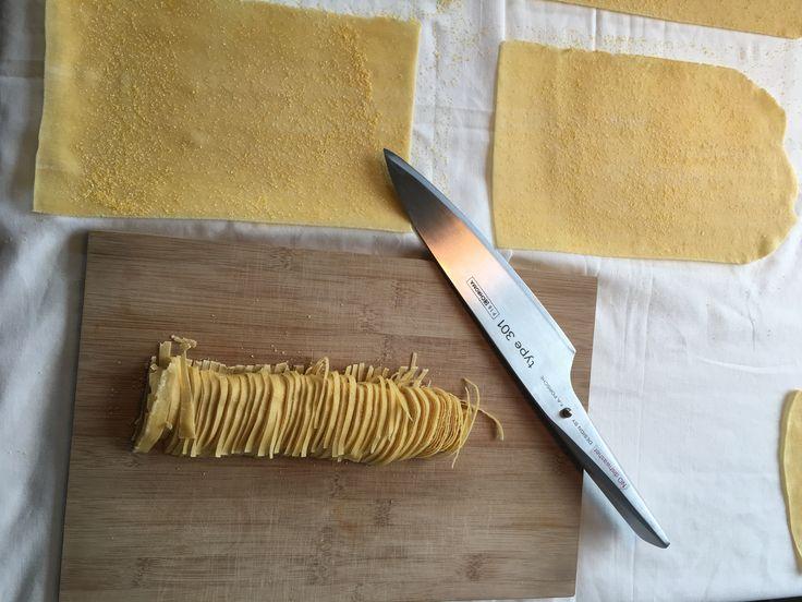 Köksknivar som gör matlagningen mer inspirerande -