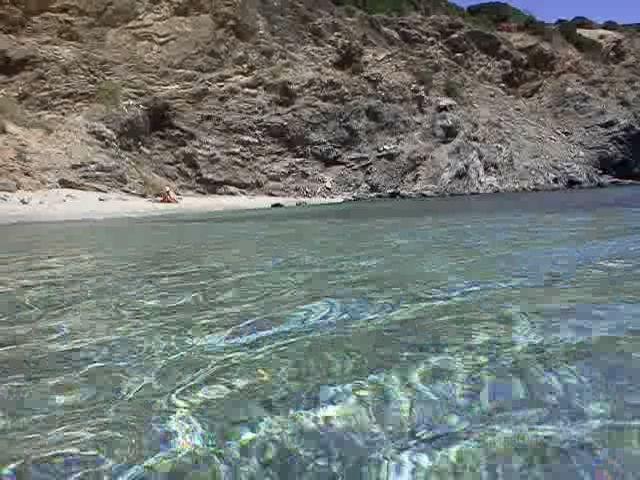 Zastani beach, Marmari, Evia, Greece