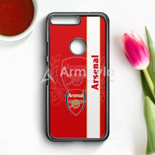 Arsenal Club Google Pixel Case | armeyla.com