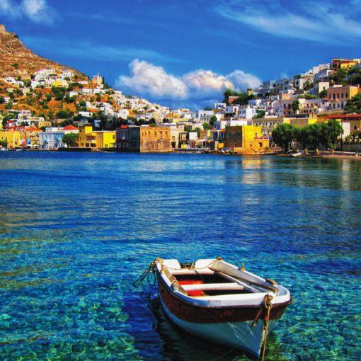 Yunan Adaları'nda güzel bir bir hafta sonuna hazır mısınız?  Yunan Adaları feribot biletleri ve otel seçenekleri tatillimani.com'da...