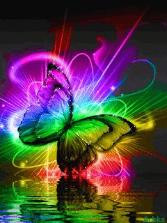 Be a free spirit colourful free spirit...never being afraid to 'shine my light'..Why try to fit in when i was born to stand out? Fly high & dream the impossible Dream!