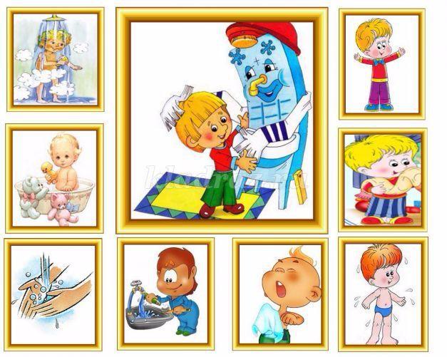 Дидактическая игра для детей 3-5 лет - запись пользователя Савицкая Татьяна (fatsia0) (fatsia0) в дневнике - Babyblog.ru