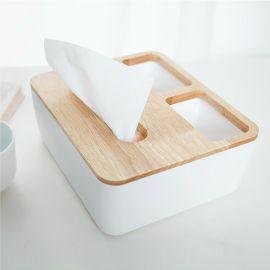 Scandinavian Designer Tissue Box Holder (Large)