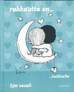 """Kim Casali """"Rakkautta on..."""" - Hobby Box - Vuodatus.net"""
