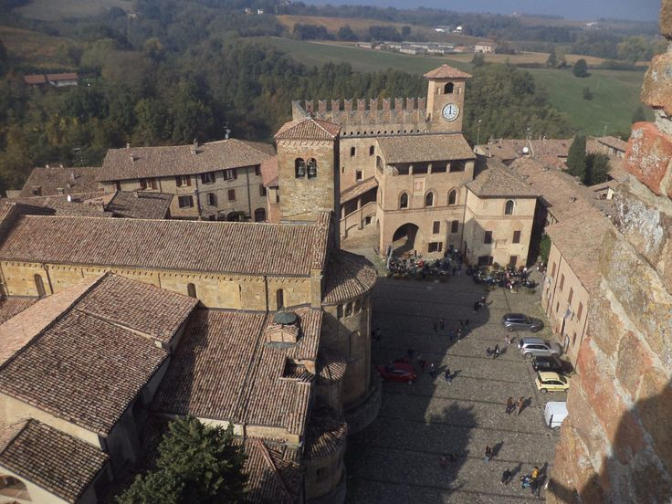**Borgo Castell'Arquato (Italy): Top Tips Before You Go - TripAdvisor
