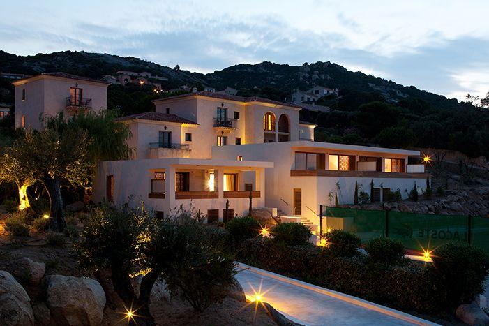 La Villa Spa, Calvi, Corse, France