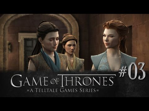 Game of Thrones 👑 LETS PLAY 03 | Im Angesicht des Todes