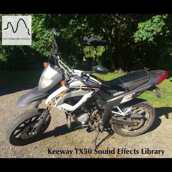 Keeway TX50 Moped Sound Effects library: http://www.asoundeffect.com/sound-library/keeway-tx50-moped/