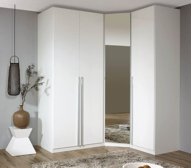 Armoire D Angle Design