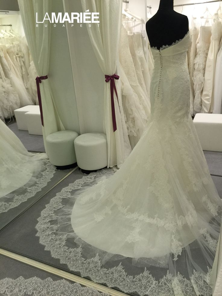 Amaya esküvői ruha Aire Barcelona  http://mobile.lamariee.hu/eskuvoi-ruha/aire-2015/amaya
