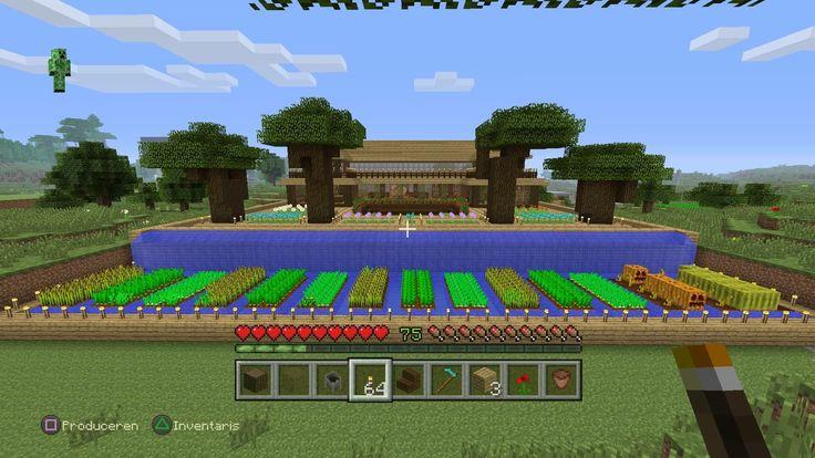 314126142746773311 on Minecraft House Designs