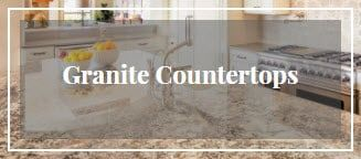 Granite Kitchen Countertop in Atlanta. GET FREE CONSULTATION! 770-435-1881