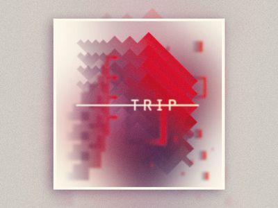 Trip - Playlist Cover - Ana Hoxha