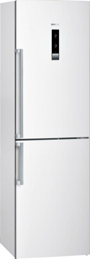 Frigorífico combi Siemens KG39NAW32 No Frost, 200 cm, Blanco,Clase A++