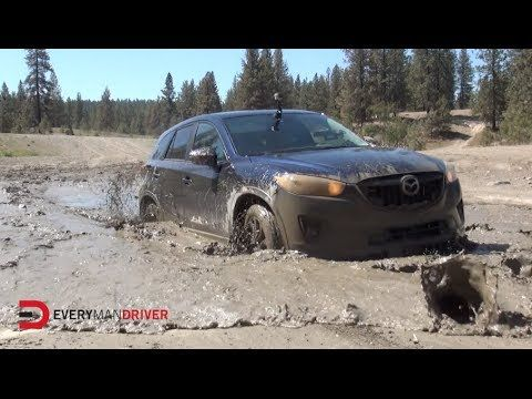 2015 mazda cx 5 awd muddy off road review on everyman driver autosvehicles http. Black Bedroom Furniture Sets. Home Design Ideas