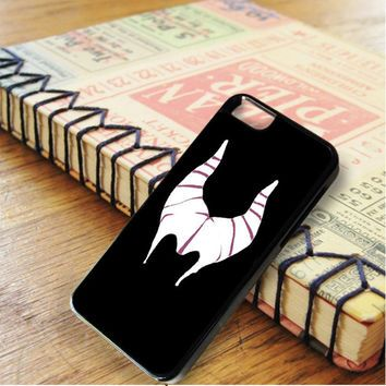 White Hats Maleficent iPhone 6 | iPhone 6S Case