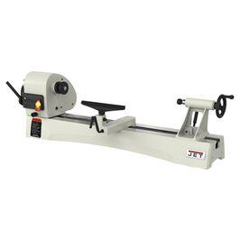 【送料無料】【代引不可】アメリカ・JET社製JET木工旋盤JWL-1440VS
