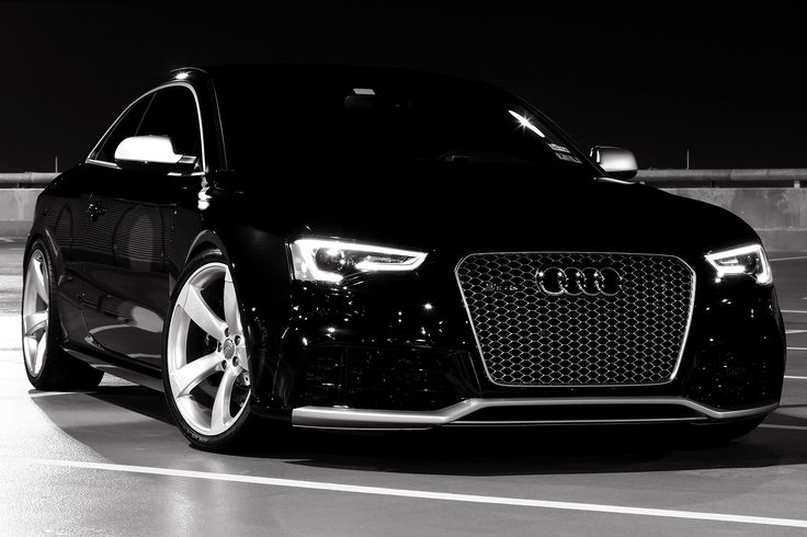 2014 Panther Black Crystal RS 5