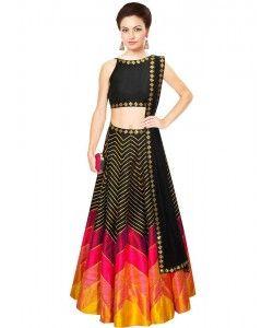Kmozi fancy designer lenghha choli..  http://kmozi.com/lehenga-cholis/kmozi-fancy-designer-lenghha-choli-1332