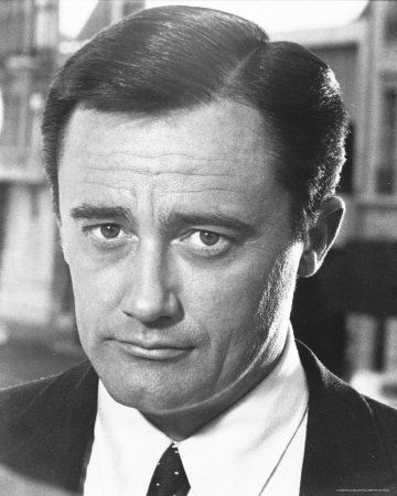 Robert Francis Vaughn (born November 22, 1932) is an American actor. He was drafted into the United States Army, and served as a drill Sergeant.