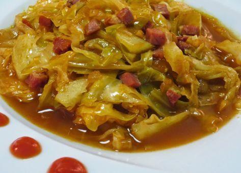 Un guiso que nos acompaña desde tiempos coloniales, esta es la Receta tradicional chilena de Guiso Don Fausto.
