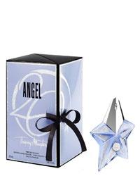 Orné de poussière d'étoiles, l'emblématique Angel scintille de mille éclats et s'habille d'un médaillon argent pour fêter ses 20 ans.