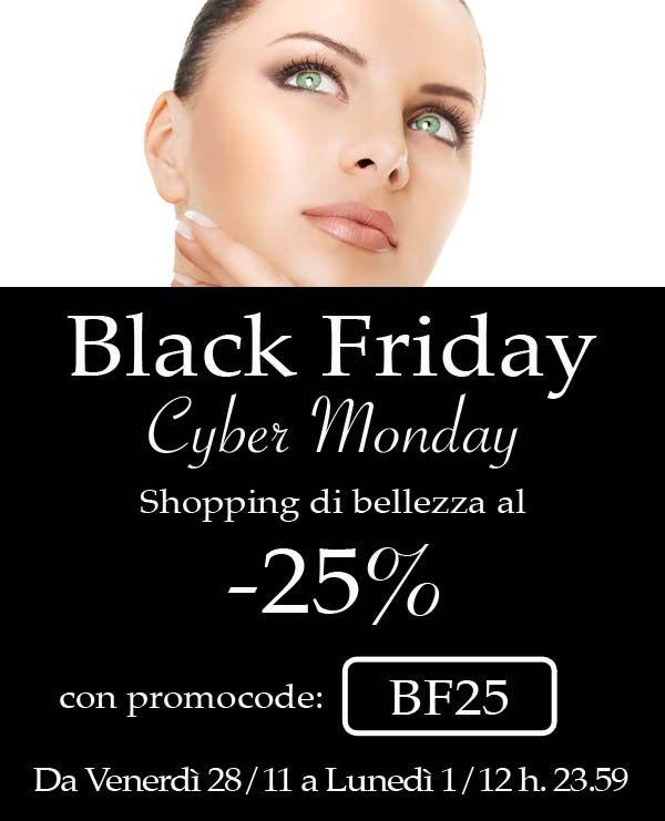 Ḗ iniziato il Black Friday! Tutto scontato del 25% con il codice BF25 disponibile da subito fino a lunedì alle 23.59. Vuoi perdere quest'occasione? http://www.drtaffi.it/ #blackfriday#promo#discount#promozione#shoppingonline
