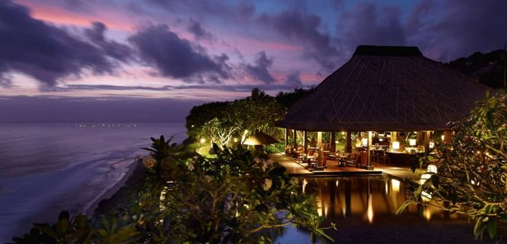Luxury hotels Bulgari Resort Bali. Feel inspired: www.luxxu.net | #luxury #exclusive #hotels #resort #bulgari #bali
