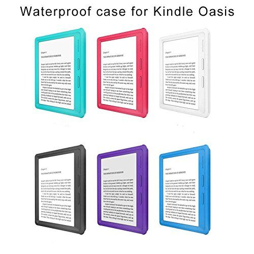 buy now   £5.99   Features: SUNTAPOWER® WaterProof,Dust Proof,Snow Defence,CrashProof With Full Device Protection Perfectly fit your 6 Inch Amazon Kindle Oasis High-quality Design inside and outside Full Device  ...Read More