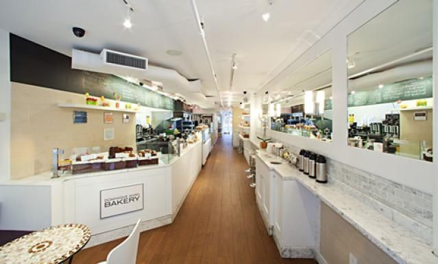 10 Best Places to Enjoy Breakfast in New York City: Dominique Ansel Bakery