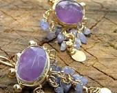 Designer Gemstones Earrings