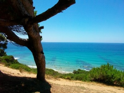 4. SEA - Barbate, Andalusia