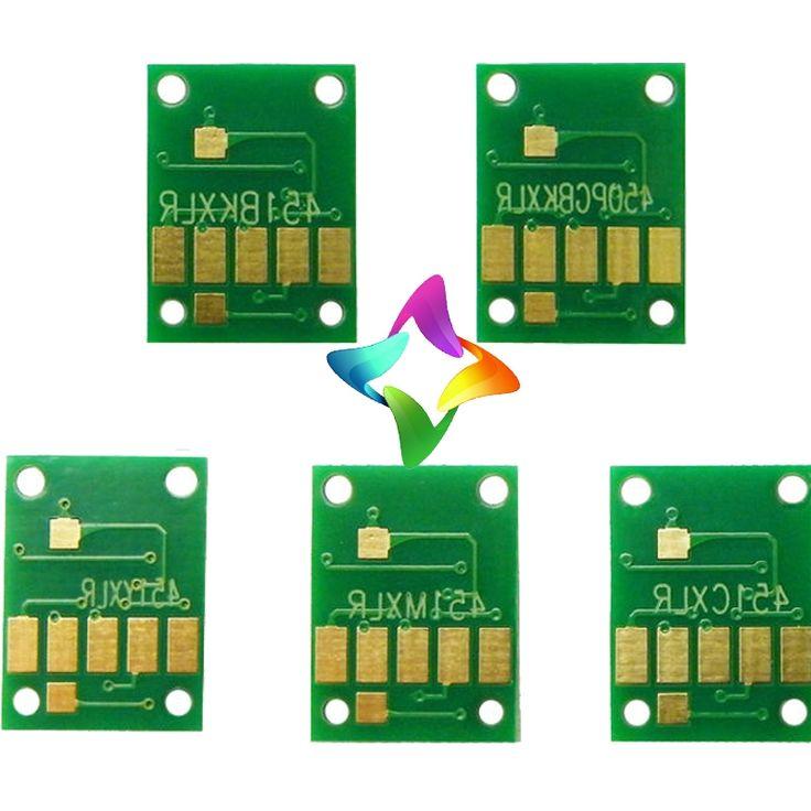 37.19$  Watch here - https://alitems.com/g/1e8d114494b01f4c715516525dc3e8/?i=5&ulp=https%3A%2F%2Fwww.aliexpress.com%2Fitem%2F1x-Set-chips-5pcs-2016-New-Hisaint-ink-for-CANON-IX6820-MX722-MX922-MG6420-CISS-auto%2F32664058846.html - 1x Set chips(5pcs) 2016 New [Hisaint ink] for CANON IX6820 MX722 MX922 MG6420 CISS auto reset chip ARC chips PGI-250 CLI-251