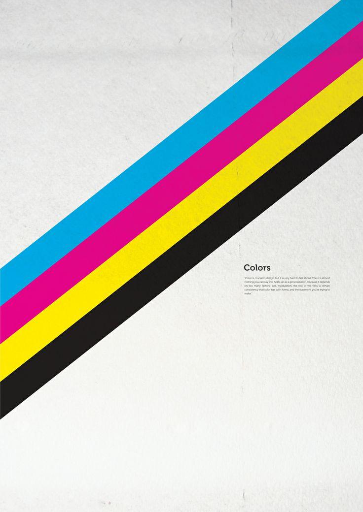 Colors by Martijn Boskamp (via Creattica)