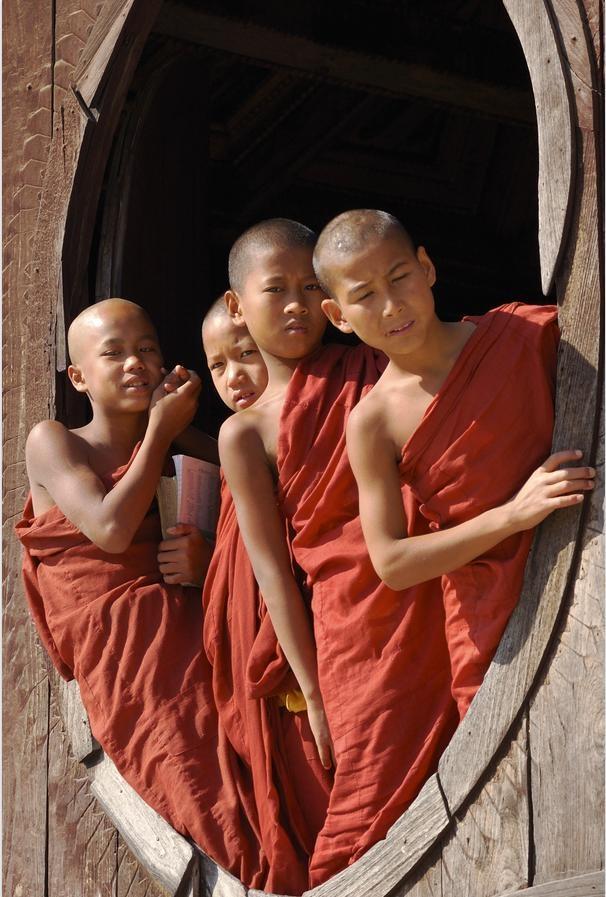 Myanmar Birmanie