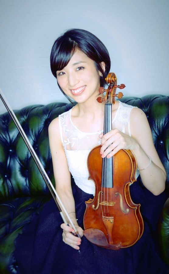 ゲスト◇水谷美月(バイオリニスト・歌手) 水谷豊主演の「陽のあたる教室」で舞台デビュー。第29回浅草JAZZコンテストのボーカル部門で金賞受賞。自身が歌う「恋文」がBS11のイメージソングに抜擢される。2014年加山雄三武道館コンサートで、solo violinistを務める。2015年からwallop TV「Oliver music」のアシスタント。アイリッシュ、ロック、ポップス、そしてクラシック、様々な要素が散りばめられた自身の活動を中心に、LIVEサポート、テレビ、CM、ラジオなど、喋れる歌えるバイオリニストとして、幅広く活躍中。岩手県骨寺村特命大使、東京ヴァイオリン、Falcom JDK bandメンバー。Sofia Violin/CodaBow/David Gage String Instrumentsのモニターアーティスト(日本輸入総代理店㈱黒澤楽器店)<サポート、レコーディング参加アーティスト>加山雄三、椎名林檎、BONNY PINK、新妻聖子、佐久間 レイ、田村ゆかり 他多数。(敬称略)http://mizutanimizuki.com
