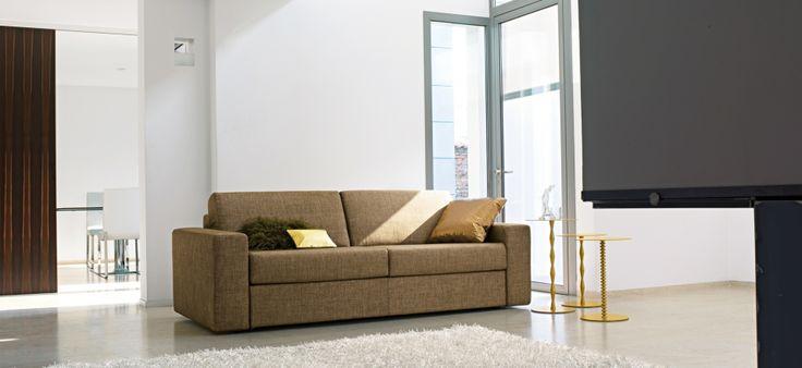sofa bed _ bonaldo _ alice