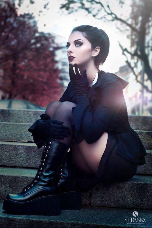 Gothic                                                                                                                                                                                 Más