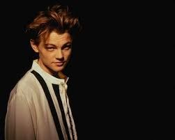 Image result for leonardo dicaprio young